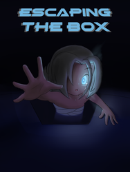 Escaping the Box Cover by NinoSatori