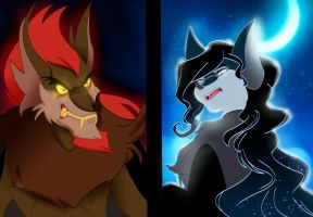 You Are No Brother of Mine - Final by lilgrimmapple