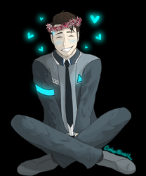 The Basic B*tch sent by CyberLife by CipherSnail