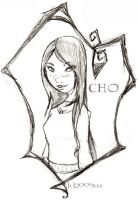Cho by lberghol