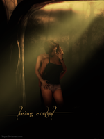Losing Control by kupat