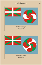 (Fictional) Basque Country III by Expect-Delays