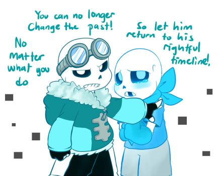 QuantumVerse: A New Protector? by perfectshadow06