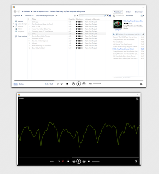 WMP Zune 8 White for Windows 8/8.1/10 [Updated] by roky146