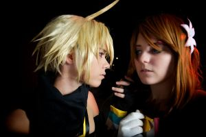 Tales of Symphonia 2: Sweet Devil's Touch by BanzaiProductions