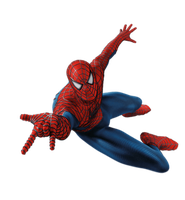 Spider-Man 2002 PNG by Metropolis-Hero1125