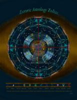 Esoteric Astrology Zodiac by Ashnandoah