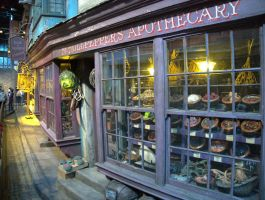 Apothecary by hellonlegs