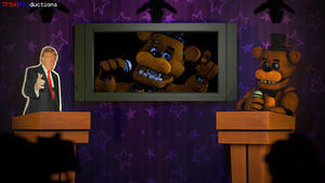 The Great Debate by TF541Productions