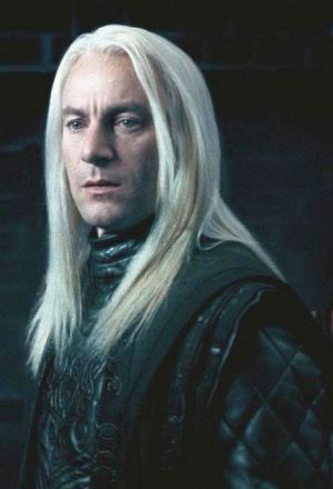 Lucius Malfoy x Reader Marriage Law by scrougeofares on DeviantArt