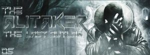The Alitake (Undertaker) Fb cover by DS951
