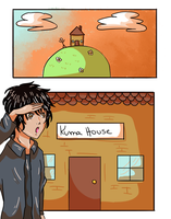 The Voice Stealer Page 15 Coloured by AnimeInMyPocket