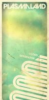 Cloud Generator by Tomatoplasma