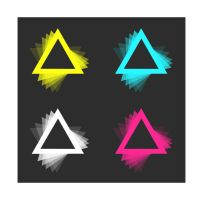 Triangle Fade by Envy07