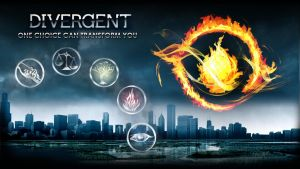 Divergent Wallpaper 1 by echosong001