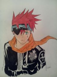 Lavi by BettaBlue