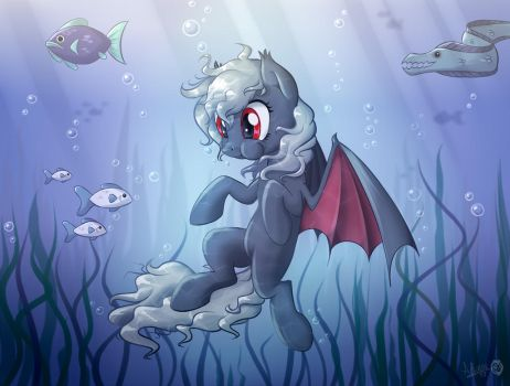 Underwater (finished) by Sirzi