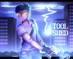 The Fractured But Whole   Stan   ToolShed by appleminer
