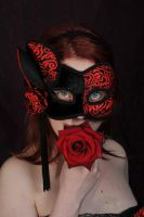 Masquerade 3 by Meltys-stock
