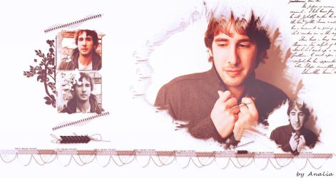 Josh Groban Wallpaper 42 by HappinessIsMusic