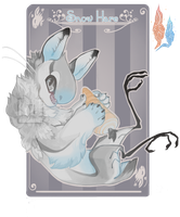 Day 13: Snow Hare [NN Advent] by Thalliumfire