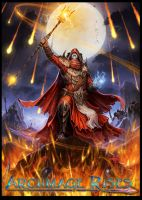 Archmage Rises - Overpower by RogierB