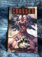 Crossed Comic Book Volume 9 by extraphotos