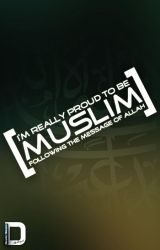 Proud to be Muslim by islamicdesignz