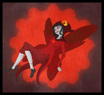 Aradia by darkkairi777