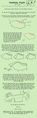 Toothless Tutorial Part 6 by nooby-banana