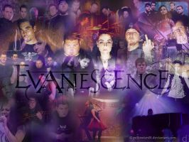 Evanescence by FragileReveries
