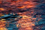 Amazing Adda (Fire Reflection) by PaulVonGore