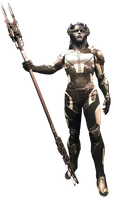 Proxima Midnight - Transparent Background! by Camo-Flauge