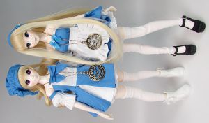 RML Animetic Alice by RMLBJD