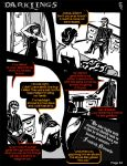 Darklings - Issue 3, Page 34 by RavynSoul
