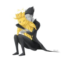 [ RotG ] Attack of goodness and light by EarthXXII