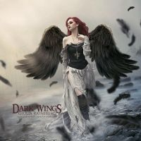 Dark Wings by giuliaraineri