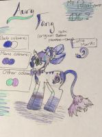 Aura Fang (Oc) READ INFO--- by Pinkie---Dash