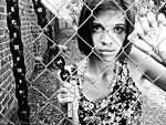 Beyond the Fence by greglarro