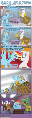 SWE Dash Academy 2 - Het Flank del 3 by AnimalswithRabies