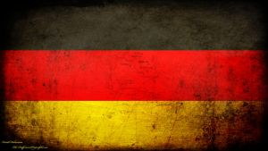 German flag grunge wallpaper by The-proffesional
