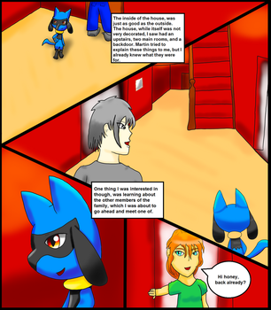 Pokemon Revival Comic Chapter 1 Page 15 by XetaJTS