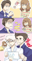 APH: SEME AUSTRIA by Randomsplashes