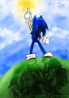 Sonic Youth by Eversgreen13