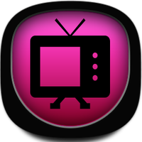 Boss Tv icon by gravitymoves