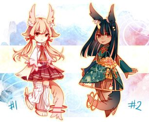 Aeling adopts [CLOSED] by Soilado