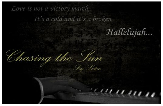 Hallelujah - Chasing the Sun by BulletTimeScully