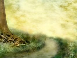 145 Tree Background by Tigers-stock