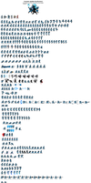 Lucario Sprite sheet Update 4 by ralord
