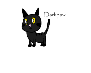 First time drawing with a drawing pad by ShockLikeThunder